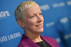 Annie Lennox launches new Global International Women's Day initiative [Video]