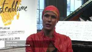 Model turned activist Waris Dirie says world is ignoring the crime of FGM [Video]