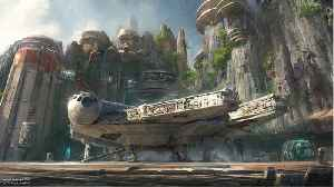 Star Wars: Galaxy's Edge Opening Dates Revealed [Video]
