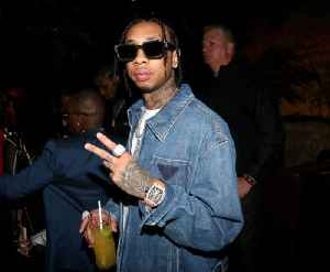 A Warrant Has Been Issued for Tyga's Arrest [Video]