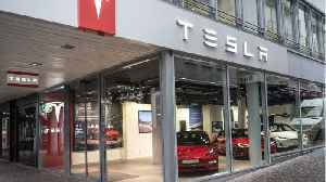 Millennials Piling Into Tesla With Announcement Of $35,000 Model 3 [Video]