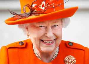 Queen Elizabeth II Posted on Instagram for the First Time [Video]