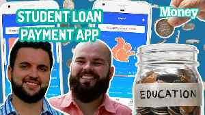 This $1-a-Month App Can Save You Thousands on Student Loans [Video]
