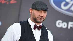 News video: Dave Bautista's Potential Role In 'Suicide Squad' Sequel Revealed