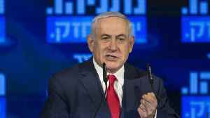 Netanyahu and Opposition Both Struggle in Israel Elections [Video]