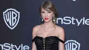 Taylor Swift's Stalker Arrested For Breaking In Again | THR News [Video]