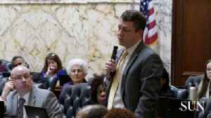 Maryland House of Delegates approves legalizing medically assisted suicide [Video]