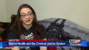 Mental health and the criminal justice system [Video]