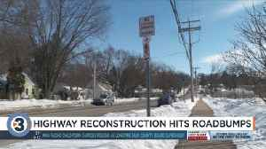 City, county road dispute hits another road bump [Video]