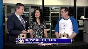 Happy People Coffee [Video]