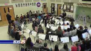 West Harrison Band selected to perform in Tournament of Roses Parade [Video]