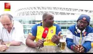 Rating Arsene Wenger's Season Ft Claude & TY | FA Cup Final [Video]