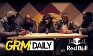 IS MOBOS RESPECTED? #BringItToTheTable: Arnold Jorge, Stormzy, Fekky, Jammer & Posty [EP1: Part 2] [Video]