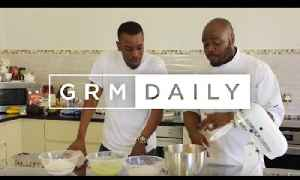Bad Boy Vegan Kitchen: Episode 1 - Feat Double S | GRM Daily [Video]
