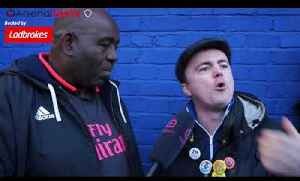 Everton 2-5 Arsenal | You Can Spend All The Money In The World & Still Be Crap (Everton Fan) [Video]