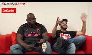 Wenger Will Be Popping Bottles When Koeman Gets Sacked! | The Biased Premier League Show Feat Troopz [Video]