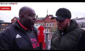 Arsenal 2-1 Swansea City | You Can Shove Those Metrics Gazidis! (DT Lays Into The Board)) [Video]