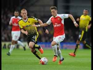 Watford vs Arsenal | THE ULTIMATE MUST WIN! | Match Preview From Vicarage Road [Video]