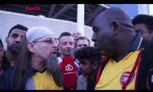 Leicester City vs Arsenal 0-0 | Let's Get Usmanov In says Bully [Video]