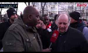 Chelsea 3 Arsenal 1 | Wenger Has To Go says Claude [Video]