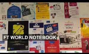 Big growth in short films I FT World Notebook [Video]