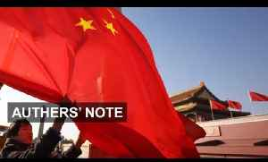 China's charm offensive | Authers' Note [Video]