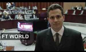 BBC reporter deported from North Korea | FT World [Video]