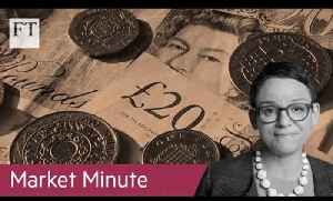 Brexit announcement hits sterling | Market Minute [Video]