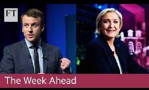 France votes again, results season [Video]