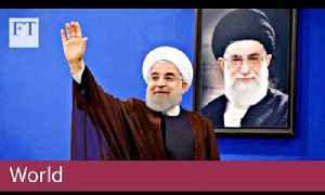 Rouhani's reformist victory | World [Video]