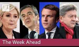 France votes, Unilever's first-quarter report | The Week Ahead [Video]
