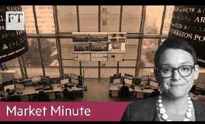 French stocks and euro remain firm | Market Minute [Video]