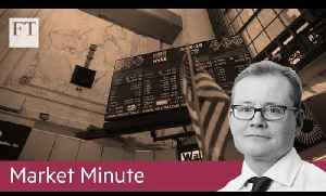 Market Minute | Wall St at record levels, bourses pause [Video]