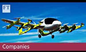 Flying taxis: the future of travel? [Video]