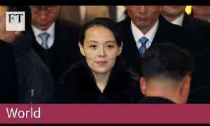Kim Yo Jong: from the shadows to the limelight [Video]