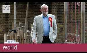 Labour party stumbles in UK local elections [Video]