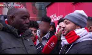 Arsenal 2 Hull City 0 |  Troopz Goes In On Talk Sport Pundit Jason Cundy (Rant) [Video]