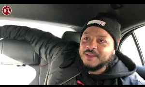 Crystal Palace v Arsenal | Road Trip To Selhurst Park | FT TRoopz [Video]