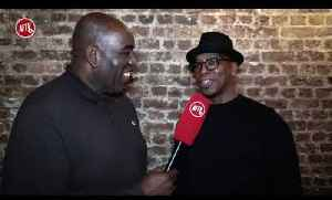 I'd Sell My Soul To Play In One More North London Derby! | Arsenal Legend Ian Wright [Video]