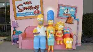 'The Simpsons' Producers Are Pulling 1991 Michael Jackson Episode [Video]