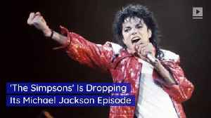 'The Simpsons' Is Dropping Its Michael Jackson Episode [Video]