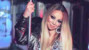 Mariah Carey Releases Flashy Music Video For 'A No No' | Billboard News [Video]