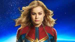 Captain Marvel Spoiler Review! [Video]