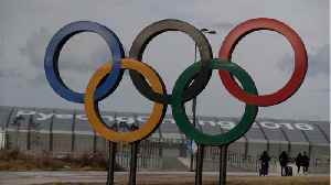 Some Olympic Games Will Be Held In Fukushima, Japan [Video]