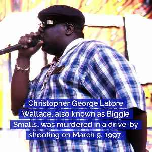 Remembering The Notorious B.I.G. (Saturday, March 9th) [Video]