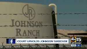 Appeals court rules Arizona Corporation Commission can appoint interim manager at Johnson Utilities [Video]