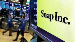 Snap Accused Of Laying Off More Women Than Men [Video]