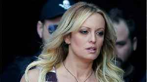 Judge Dismisses Stormy Daniels' NDA Lawsuit [Video]