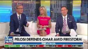 """Fox & Friends"" host slam Democrats' watered-down anti-hate resolution [Video]"
