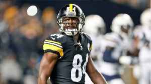 Antonio Brown Is Not Going To Buffalo [Video]
